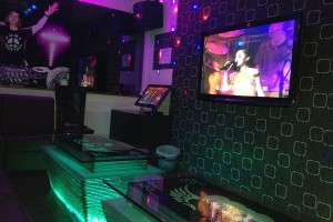 K Bar - Karaoke Room 2